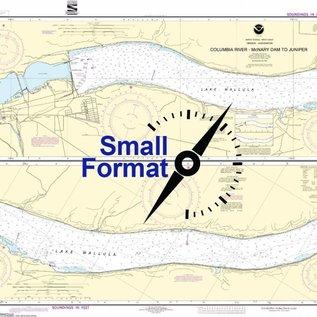 PRC NOS 18541 SF Columbia River - McNary Dam to Juniper