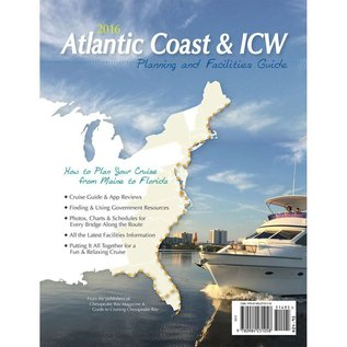 CBM Atlantic Coast & ICW Planning and Facilities Guide 2016