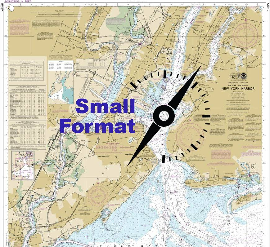 Prc Nos 12327 Sf New York Harbor Pilothouse Nautical