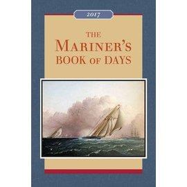 Mariner's Book of Days 2017