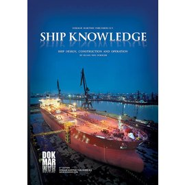 DOK Ship Knowledge 9th Edition 2016