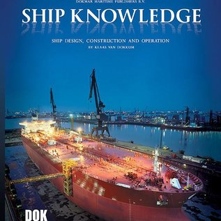 DOK Ship Knowledge 9th Edition 2016