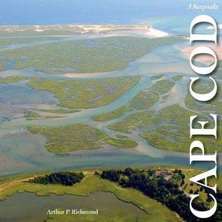SCF Cape Cod Along the Shore: A Keepsake
