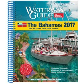 WG Waterway Guide Bahamas 2017