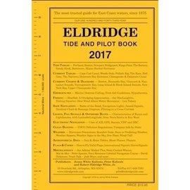 Eldridge 2017 Tide and Pilot Book