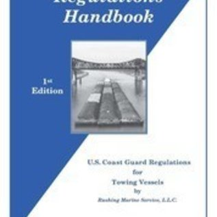 Regulations Handbook for Towing Vessels 2016, 1st Edition