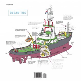 NOR Tugboats Illustrated - History, Technology, Seamanship