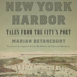 GLO Heroes of New York Harbor: Tales from the City's Port
