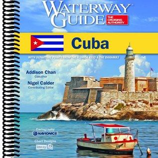 WG Waterway Guide Cuba 2017