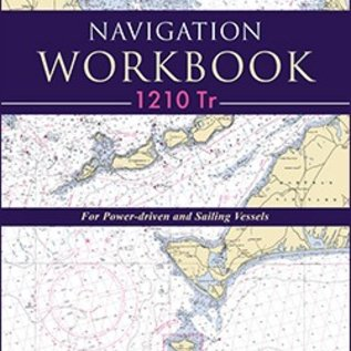 Navigation Workbook for 1210TR