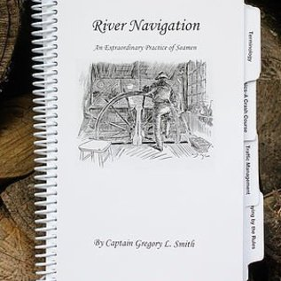 River Navigation - An Extraordinary Practice of Seamen