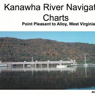 COE Kanawha River Navigation Charts ACOE 2016