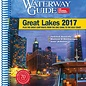 WG  Waterway Guide Great Lakes Edition 2017