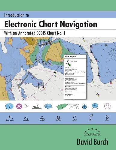 introduction to electronic chart navigation pilothouse