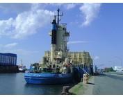 Tug & Barge