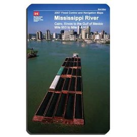 COE Lower Mississippi  -  Corps of Engineers Chartbook 2007