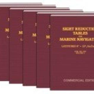 CEL HO 229 Volume 4 Latitudes 45-60