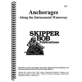 SKI Anchorages Along the ICW Skipper Bob Cruising Guide