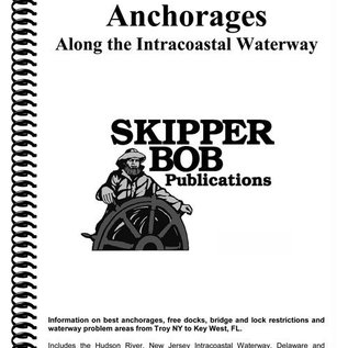 SKI Anchorages Along the ICW Skipper Bob Cruising Guide