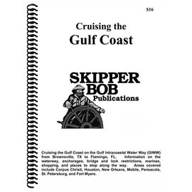 SKI Gulf Coast Skipper Bob Cruising Guide