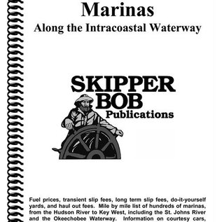 SKI Marinas Along the ICW  Skipper Bob Cruising Guide