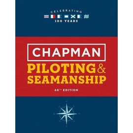 STE Chapman Piloting & Seamanship 68th edition