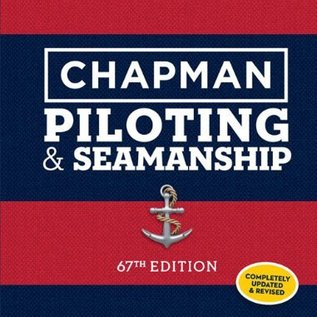 STE Chapman Piloting & Seamanship 67th edition
