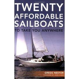 PRC Twenty Affordable Sailboats To Take You Anywhere