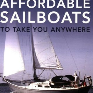 PRC Twenty Affordable Sailboats To Take You Anywhere