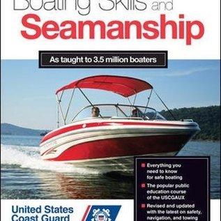 TAB Boating Skills and Seamanship, 14th Edition
