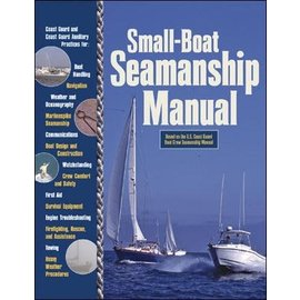 TAB Small Boat Seamanship Manual