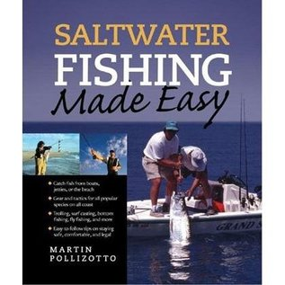 TAB Saltwater Fishing Made Easy