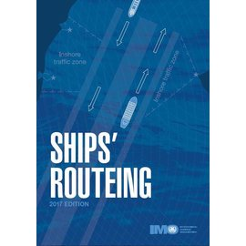 IMO Ships' Routeing 2017 Edition