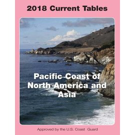 NOS Current Tables 2018 West Coast North  America and Asia