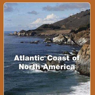 NOS Current Tables 2018 Atlantic Coast of North America