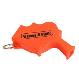 Storm Safety Whistle by Weems & Plath W-1001