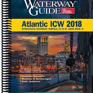 WG Waterway Guide Atlantic ICW 2018