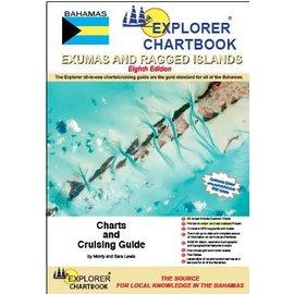 LEW Exumas Explorer Chartbook 06/17,8E
