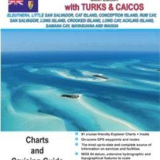 LEW Far Bahamas Explorer Chartbook , 6th Edition