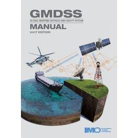 IMO GMDSS Manual, 2017 Edition - IMO IH970E