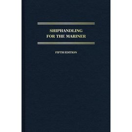 Shiphandling for the Mariner, 5th edition 2018