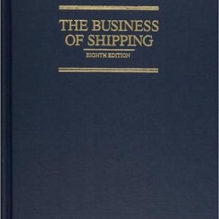 The Business of Shipping, 9th Edition