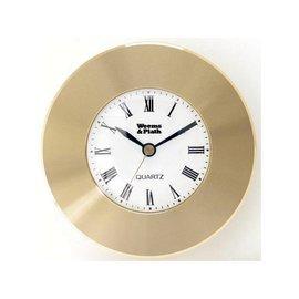 Chart Weight  - Brass Quartz Clock W&P 610500