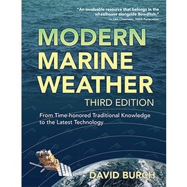 SSN Modern Marine Weather 3rd Edition 2018