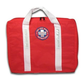 Excursion Pak Soft First Aid  Kit from Fieldtex