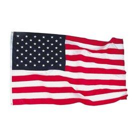 USA Flag 12' X 18' Nyl-Glo