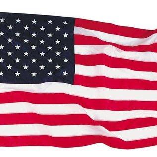 USA flag 2' x 3'  Nyl-Glo