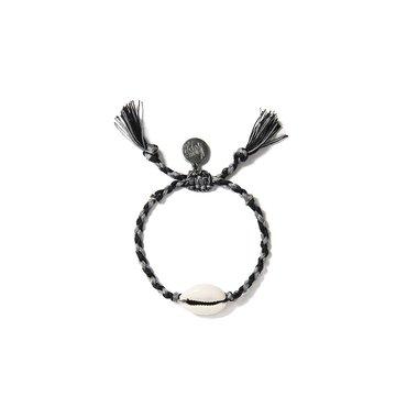 Shelina Black Bracelet