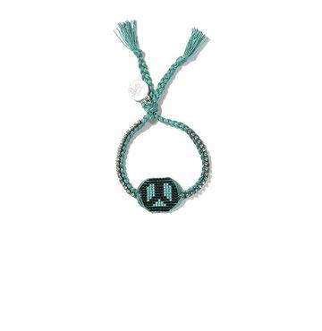 Peace Please Bracelet