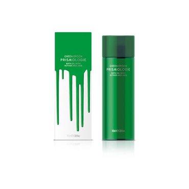 Jade and Vetiver Bath Oil